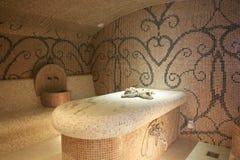 Турецкая ванна Стоковая Фотография