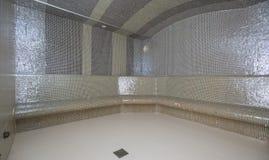 Турецкая ванна Стоковое Фото