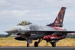 Турецкая военновоздушная сила Стоковые Фото
