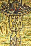 Турецкая мозаика Стоковое Изображение