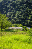 Турецкая сельская местность Стоковое Изображение RF