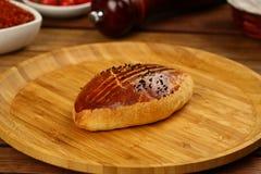Турецкие печенья - Pogaca стоковое фото