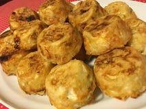 Турецкое печенье Стоковая Фотография