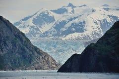 Туризм в Аляске 6 Стоковая Фотография