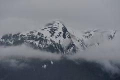 Туризм в Аляске 5 Стоковые Фото