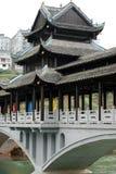 Туризм Китая в графстве Fenghuang Стоковые Изображения