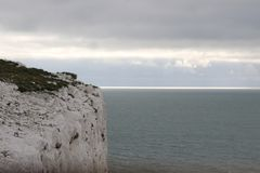 Туризм ориентир ориентиров Великобритании Стоковая Фотография RF