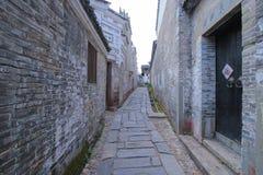 Туристическая достопримечательность в Китае Стоковое Изображение RF
