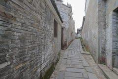 Туристическая достопримечательность в Китае Стоковые Фотографии RF