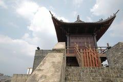 Туристическая достопримечательность в Китае Стоковая Фотография RF