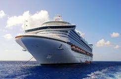 туристическое судно Стоковое Изображение RF