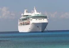 туристическое судно Стоковое фото RF