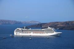 Туристическое судно MSC Musica Стоковые Фотографии RF