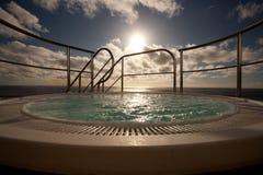 Туристическое судно Стоковая Фотография