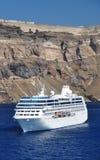 Туристическое судно Стоковые Фото