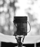 Туристская газовая горелка Стоковые Фотографии RF