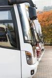 Туристская шина Стоковая Фотография RF
