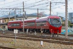 туристский поезд Стоковые Фото