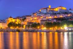 турист Португалии магнита coimbra Стоковые Изображения