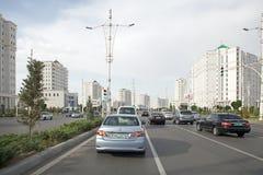 Туркменистан Стоковая Фотография