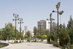 Туркменистан Стоковые Изображения RF
