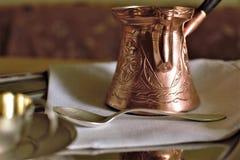 турок Стоковая Фотография RF