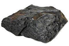 Тучный уголь стоковая фотография