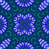 тучный quilt Стоковое Изображение