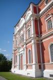 Тула Кремль - музей оружий Стоковые Фотографии RF