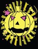 тыква изображения halloween Стоковое Фото
