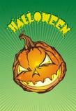 тыква иллюстрации halloween иллюстрация штока