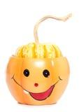 тыква орнамента halloween Стоковое Изображение RF