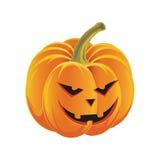 Тыква хеллоуина Стоковые Изображения RF