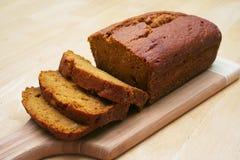 тыква хлеба Стоковые Фото