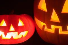 тыква halloween Стоковые Фото