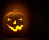 тыква halloween Стоковое фото RF