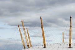 тысячелетие купола Стоковые Изображения