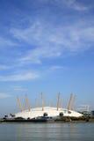 тысячелетие купола Стоковое Фото