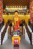 10 тысяч монастырь Buddhas Стоковое Изображение RF