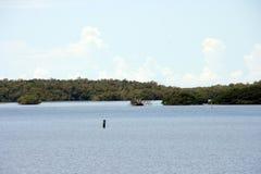 10 тысяч острова Стоковое Изображение