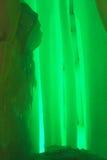 10 тысяч пещера льда Стоковое фото RF
