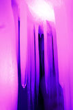 10 тысяч пещера льда Стоковое Изображение