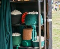 Тюрбан моды тахты для sufi Стоковая Фотография RF