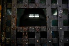 Тюремная камера Стоковые Фото