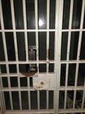 Тюрьма города Стоковая Фотография RF
