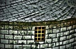 тюрьма золота Стоковое Изображение