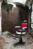 Тюрьма положения стула парикмахера восточная Стоковые Изображения RF