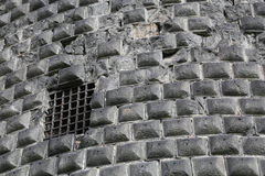 тюрьма Стоковое Фото