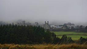 Тюрьма Dartmoor Стоковое Изображение RF
