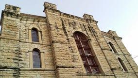 Тюрьма Jefferson City положения Стоковые Фотографии RF